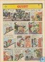 Bandes dessinées - Minitoe  (tijdschrift) - 1984 nummer  17