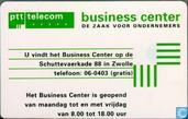 Business Center Zwolle
