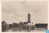 Postcards - Hoenderloo - Gezicht op het Huis St. Hubertus