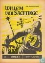 Strips - Ohee (tijdschrift) - Willem van Saeftinge