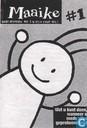 Strips - Maaike's dagboekje - Maaike 1