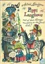 Bucher - Pippi Langkous - Pippi Langkous