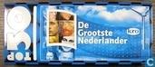 Spellen - Grootste Nederlander - De grootste Nederlander - Top 50