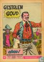 Comic Books - Gebroeders Lassiter, De - De strijd om het gestolen goud