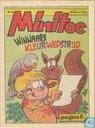 Bandes dessinées - Minitoe  (tijdschrift) - 1984 nummer  18