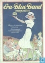 Bandes dessinées - Era-Blue Band magazine (tijdschrift) - 1925 nummer 1