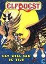 Strips - Elfquest - Het wiel van de tijd