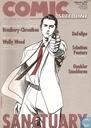 Bandes dessinées - Comic Speedline (tijdschrift) (Duits) - Comic Speedline
