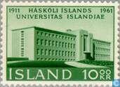 University 1911-1961