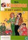 Comic Books - Jo and Co - De naakte waarheid