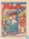 Strips - Minitoe  (tijdschrift) - 1984 nummer  19