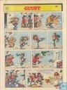 Comics - Minitoe  (Illustrierte) - 1984 nummer  19