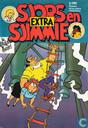 Comic Books - Sjors en Sjimmie Extra (magazine) - Nummer 3