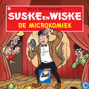 Comic Books - Willy and Wanda - De microkomiek / Le comicomicro