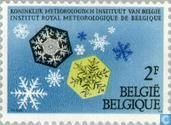 Postage Stamps - Belgium [BEL] - Scientific heritage