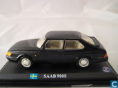 Model cars - Del Prado - Saab 900S