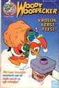 Comic Books - Woody Woodpecker - Woody woodpecker