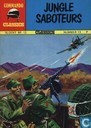 Comics - Commando Classics - Jungle saboteurs
