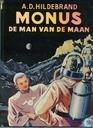 Boeken - Monus - Monus de man van de maan