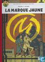 Comic Books - Blake and Mortimer - La marque jaune