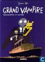 Comic Books - Grote vampier - Transatlantique en solitaire