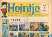 Strips - Heintje (tijdschrift) - Nummer  11