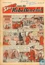 Strips - Sjors van de Rebellenclub (tijdschrift) - 1957 nummer  47