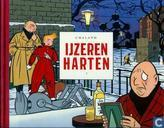 Comic Books - Spirou and Fantasio - IJzeren harten I