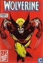 Strips - Wolverine - Omnibus 1 - Jaargang '90