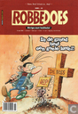 Bandes dessinées - Robbedoes (tijdschrift) - Robbedoes 3496