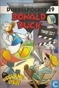 Comic Books - Donald Duck - De reclamestrijd