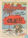 Bandes dessinées - Minitoe  (tijdschrift) - 1984 nummer  22