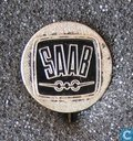 Pins and buttons - Saab - Saab