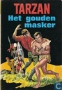 Bucher - Tarzan - Het gouden masker