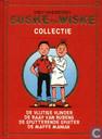 Comic Books - Willy and Wanda - De vlijtige vlinder + De raap van Rubens + De sputterende spuiter + De maffe maniak