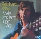 Disques vinyl et CD - Mey, Reinhard - Wie vor Jahr und Tag