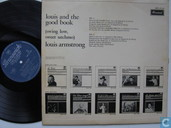 Platen en CD's - Armstrong, Louis - Louis and the good book