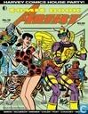 Bandes dessinées - Comic Book Artist (tijdschrift) (USA) - Comic Book Artist 19