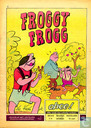 Bandes dessinées - Froggy Frog - Froggy Frogg
