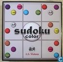 Board games - Sudoku - Sudoku Color - A.S. Watson
