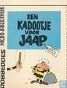 Bandes dessinées - Bobo - Een kadootje voor Jaap