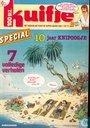 Comic Books - Kuifje (magazine) - Op een weg zonder...