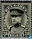 Timbres-poste - Belgique [BEL] - Roi Albert I