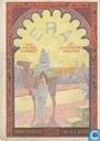 Comics - Era-Blue Band magazine (Illustrierte) - 1925 nummer 1
