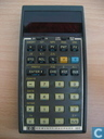 Calculators - Hewlett-Packard - HP-38E