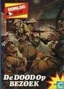 Comic Books - Oorlog - De dood op bezoek