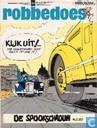 Comics - Ouwe kibbelaars, De - Kom nou ouwetjes