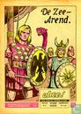 Comic Books - Anek - De zeearend