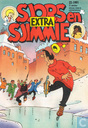 Comic Books - Sjors en Sjimmie Extra (magazine) - Nummer 22