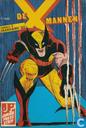 Strips - X-Men - Omnibus 3 - Jaargang '87